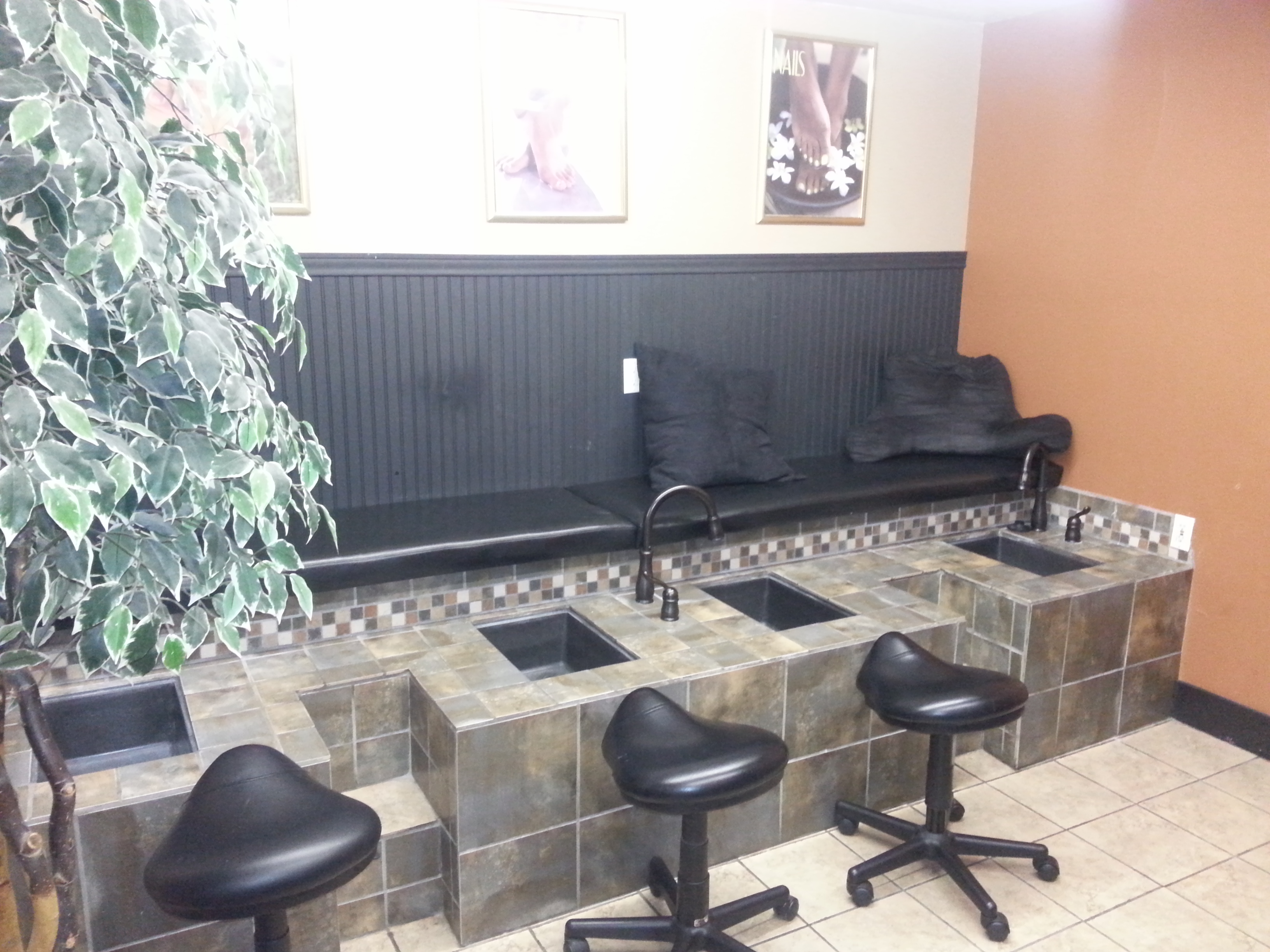 Cedar City Take A Tour | Evans Hairstyling College