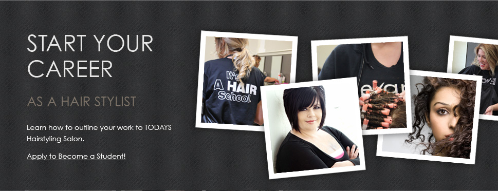 Evans Hairstyling College |